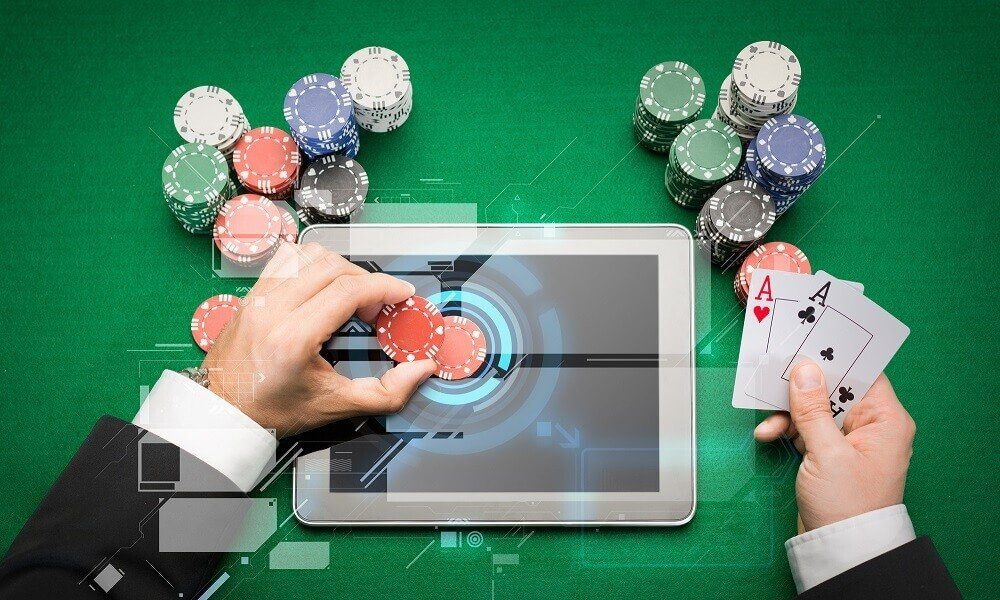 How to Review the Online Casino