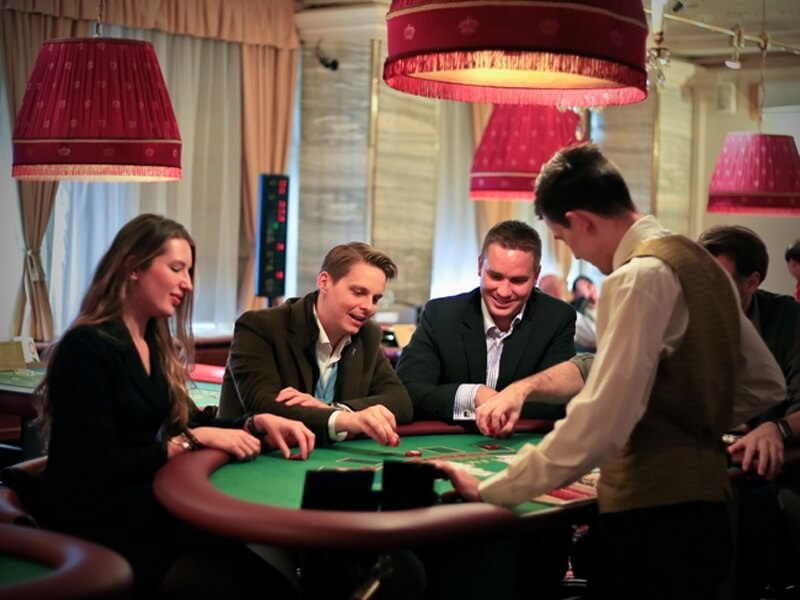 3 good reasons for more information on Daily Casino Journeys
