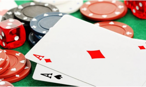 People choose online casino over traditional casinos! We'll tell you why