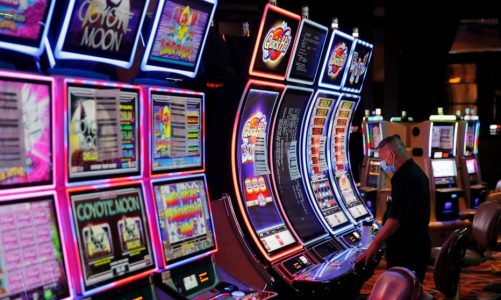 Common themes that you can find for slot games