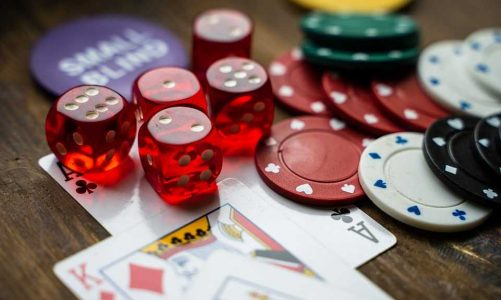 A Beginner's Guide to Playing Live Dealer Casino Online