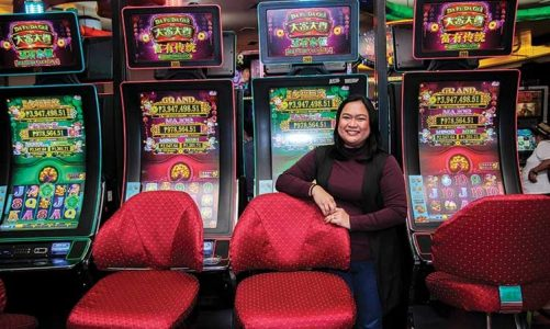 Everything You Should Know About Agen Slot Joker123