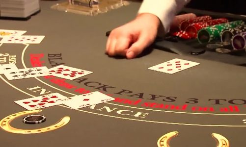 Casino Games Online – Learn How To Win!