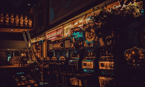 The First Steps Before Trying Online Casinos
