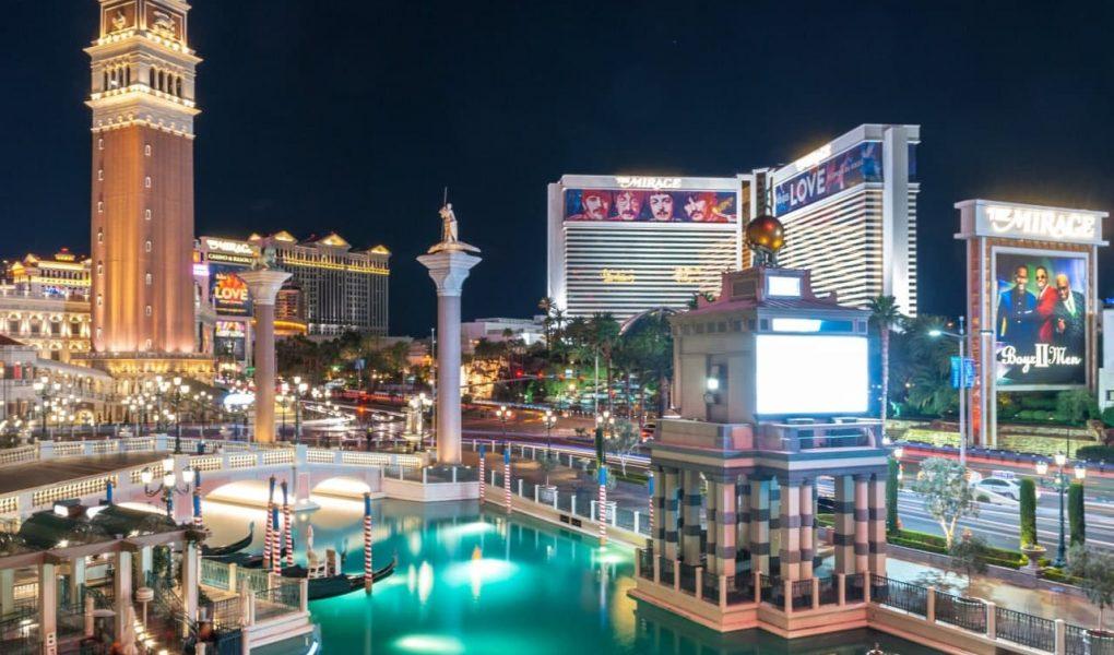 World's Top Casino Cities