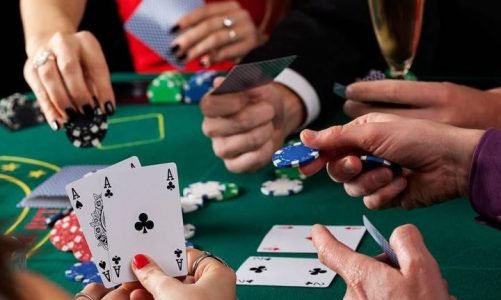 Here are some tips, strategies, and advice for playing online poker